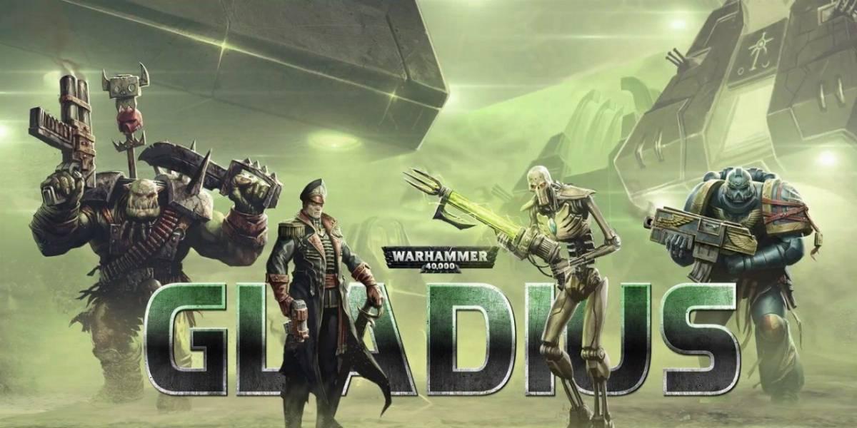Warhammer 40.000: Gladius – Relics of War – Recensione