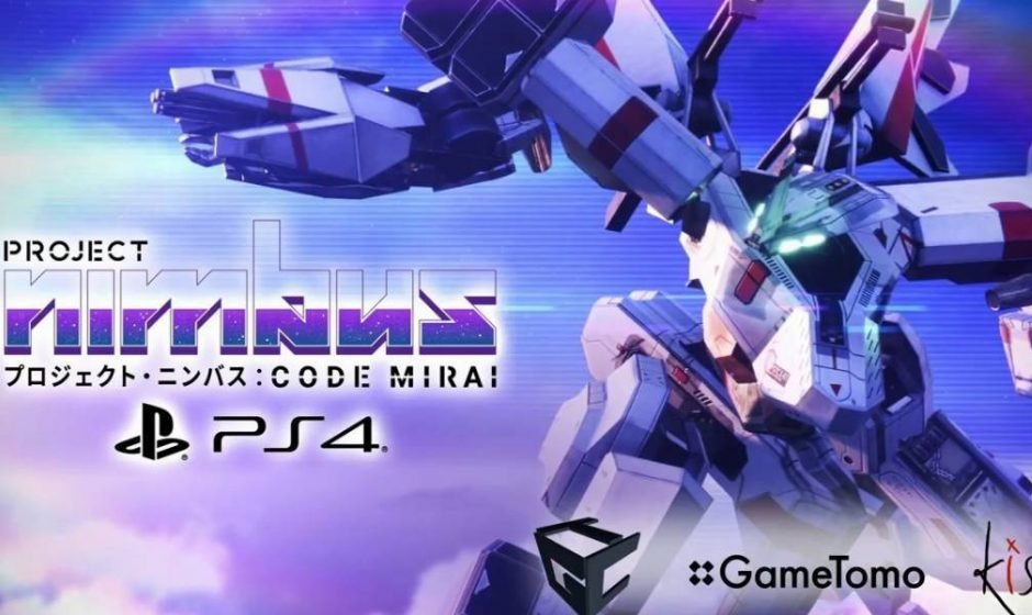 Project Nimbus: Code Mirai - Recensione
