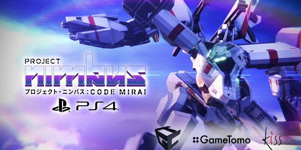 Project Nimbus: Code Mirai – Recensione