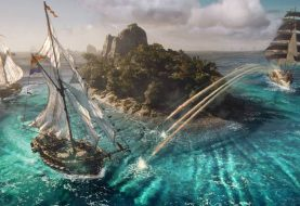 Skull & Bones si mostra sul palco dell'E3 2018 con 2 video