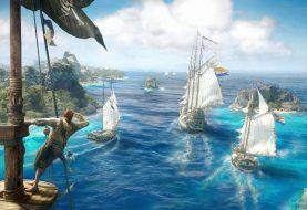 Il gioco di pirati di Ubisoft, Skull & Bones, è stato rimandato