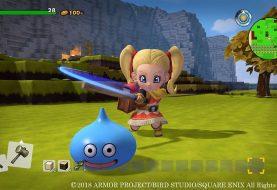 Nuovi dettagli sulla quarta isola in Dragon Quest Builders 2