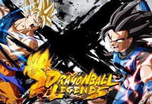 Dragon Ball Legends disponibile gratis su PlayStore