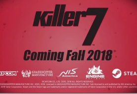 Killer7 annunciato per Steam quest'autunno