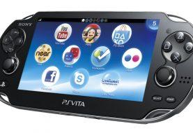 Niente più giochi fisici per PlayStation Vita