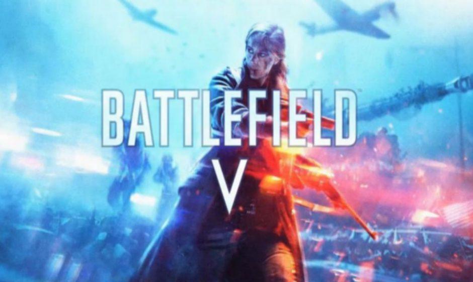 Battlefield V - Annunciata una nuova closed Alpha