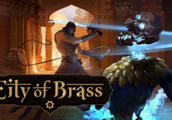 City of Brass - Recensione