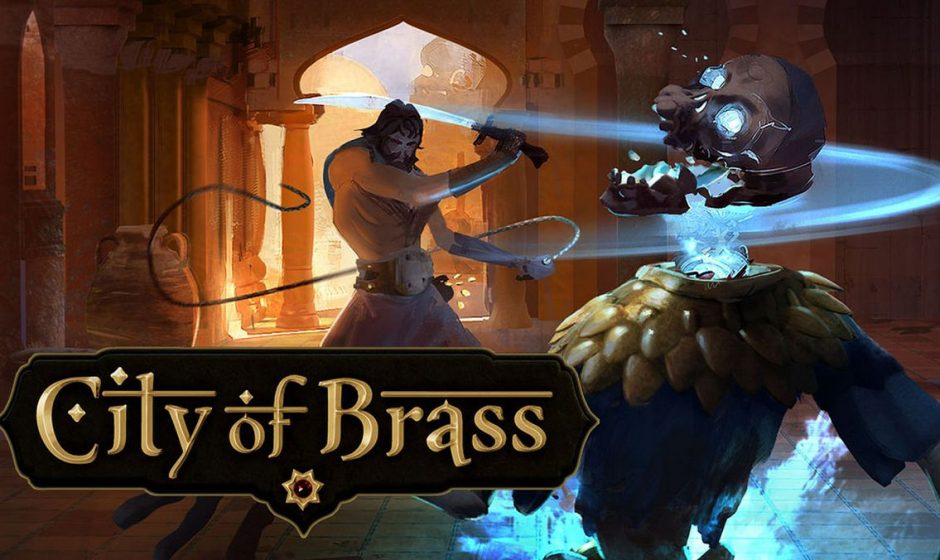 City of Brass - Recensione