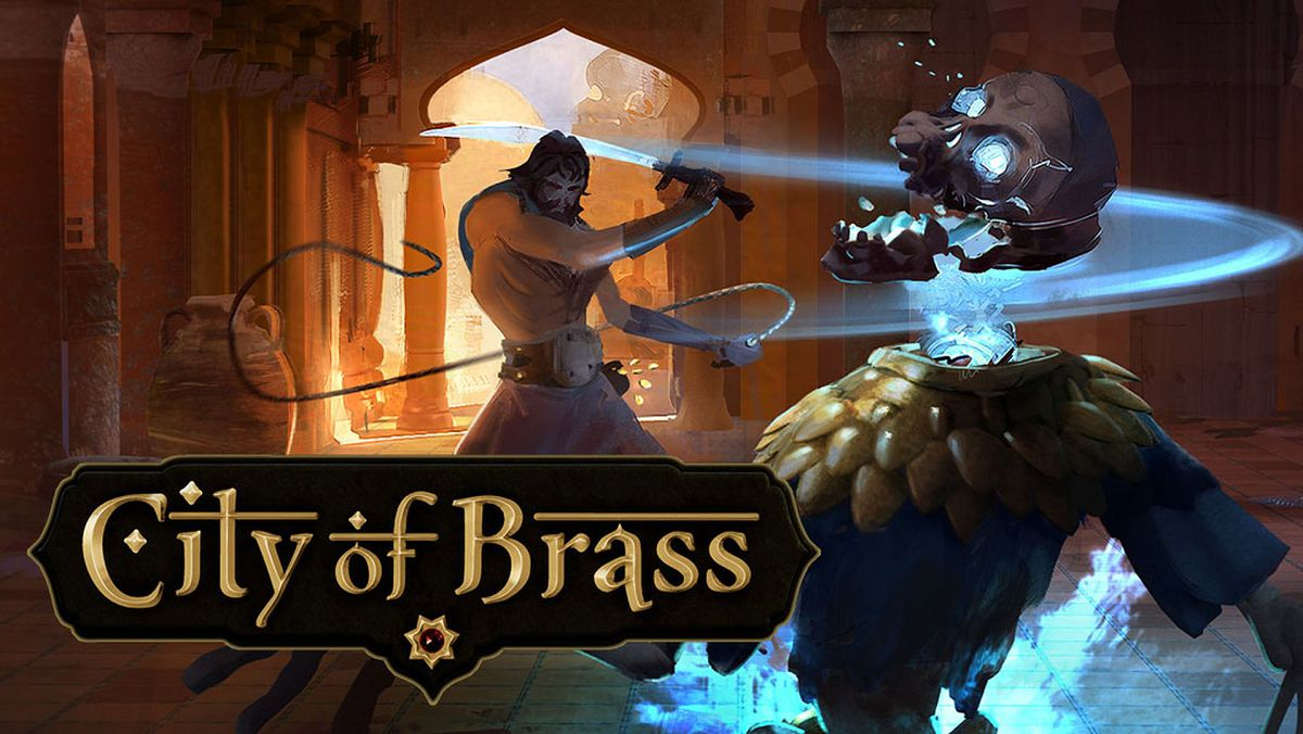 City of Brass – Recensione