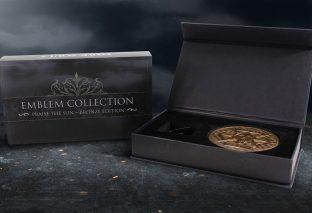 Disponibile la Dark Souls: Emblem Collection