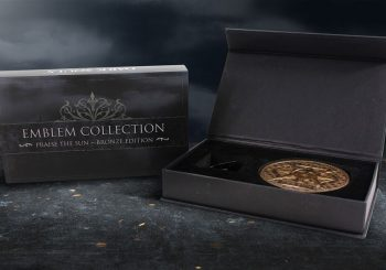 Disponibile la Dark Souls: Emblem Collection