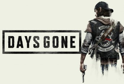 Days Gone - Hands-on