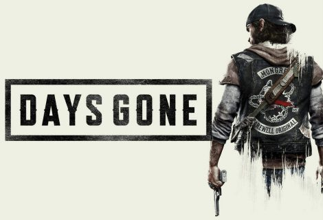 Days Gone - Hands-on