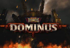 Adeptus Titanicus: Dominus - Provato