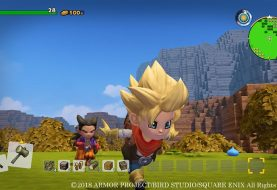 Nuovi screenshots per Dragon Quest Builders 2