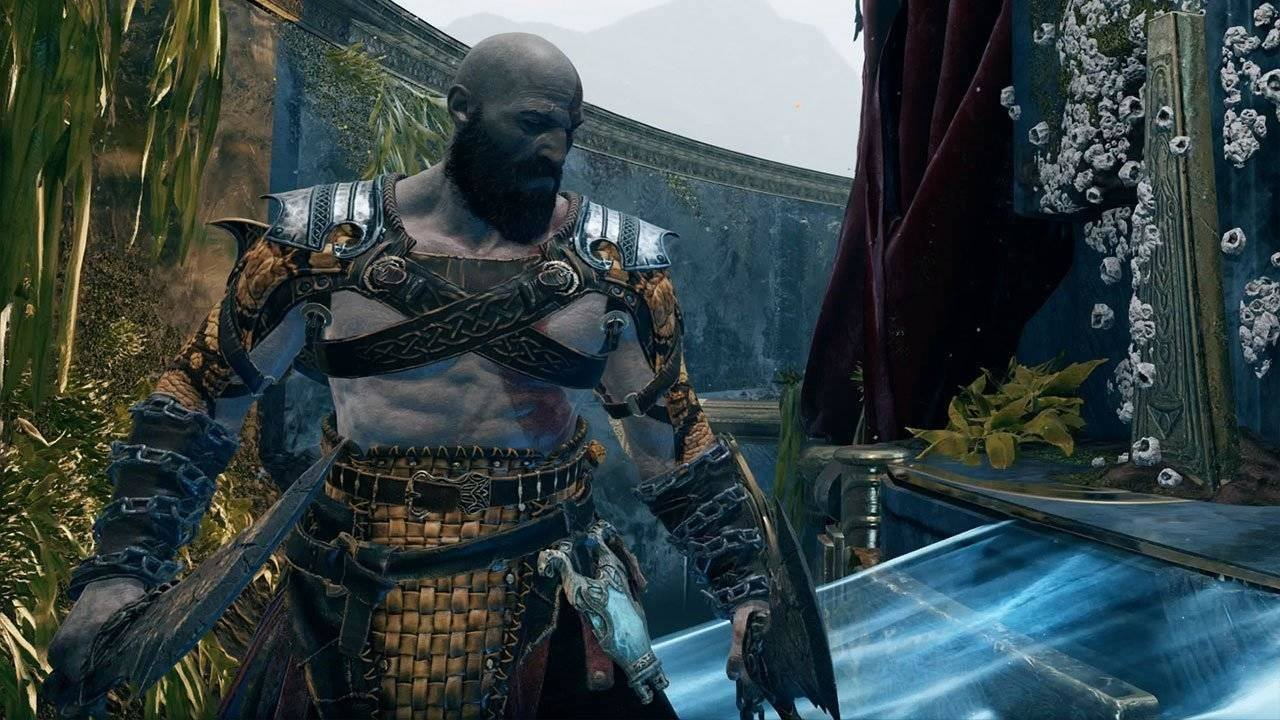 God of War sequel