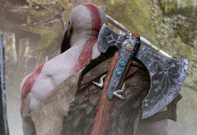 Come potenziare al massimo l'ascia Leviatano in God of War