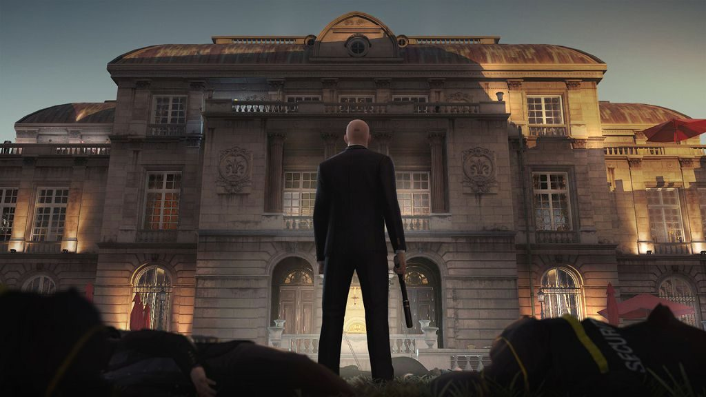 Hitman: Definitive Edition