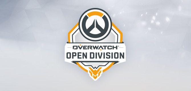 Overwatch Open Division: MorningStars Blue alla vetta!