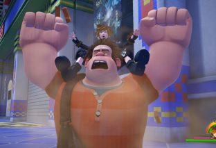 Kingdom Hearts III: novità sulle Gummi Ship e sulle demo