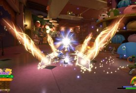 Kingdom Hearts III, pubblicati tre nuovi trailer