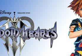 Un leak mostra delle immagini in-game di Kingdom Hearts III