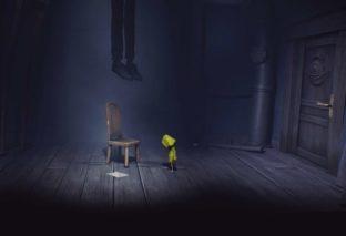 Little Nightmares 2 annunciato alla Gamescom 2019