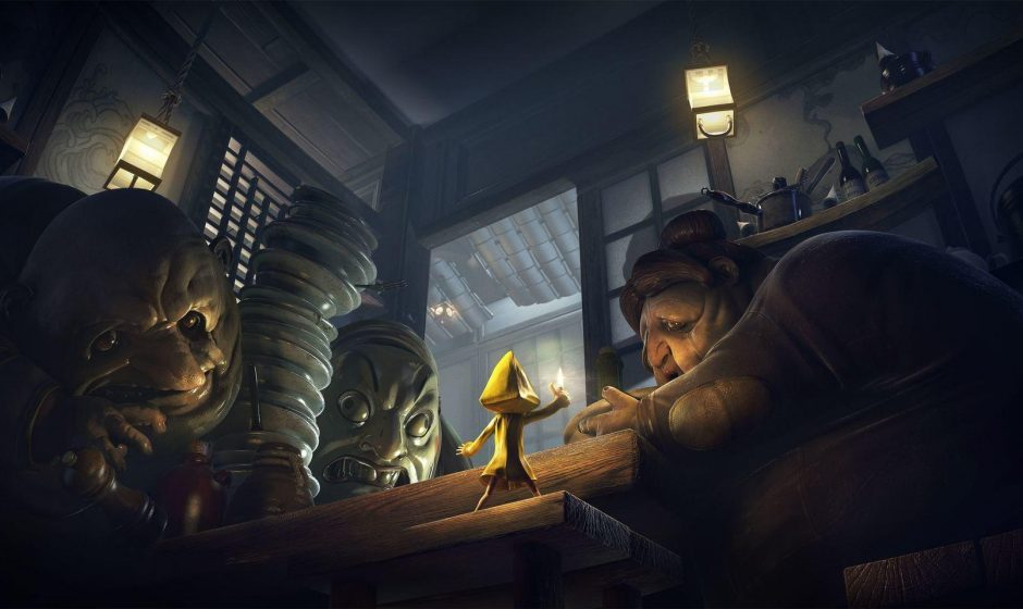 Little Nightmares: Complete Edition - Recensione