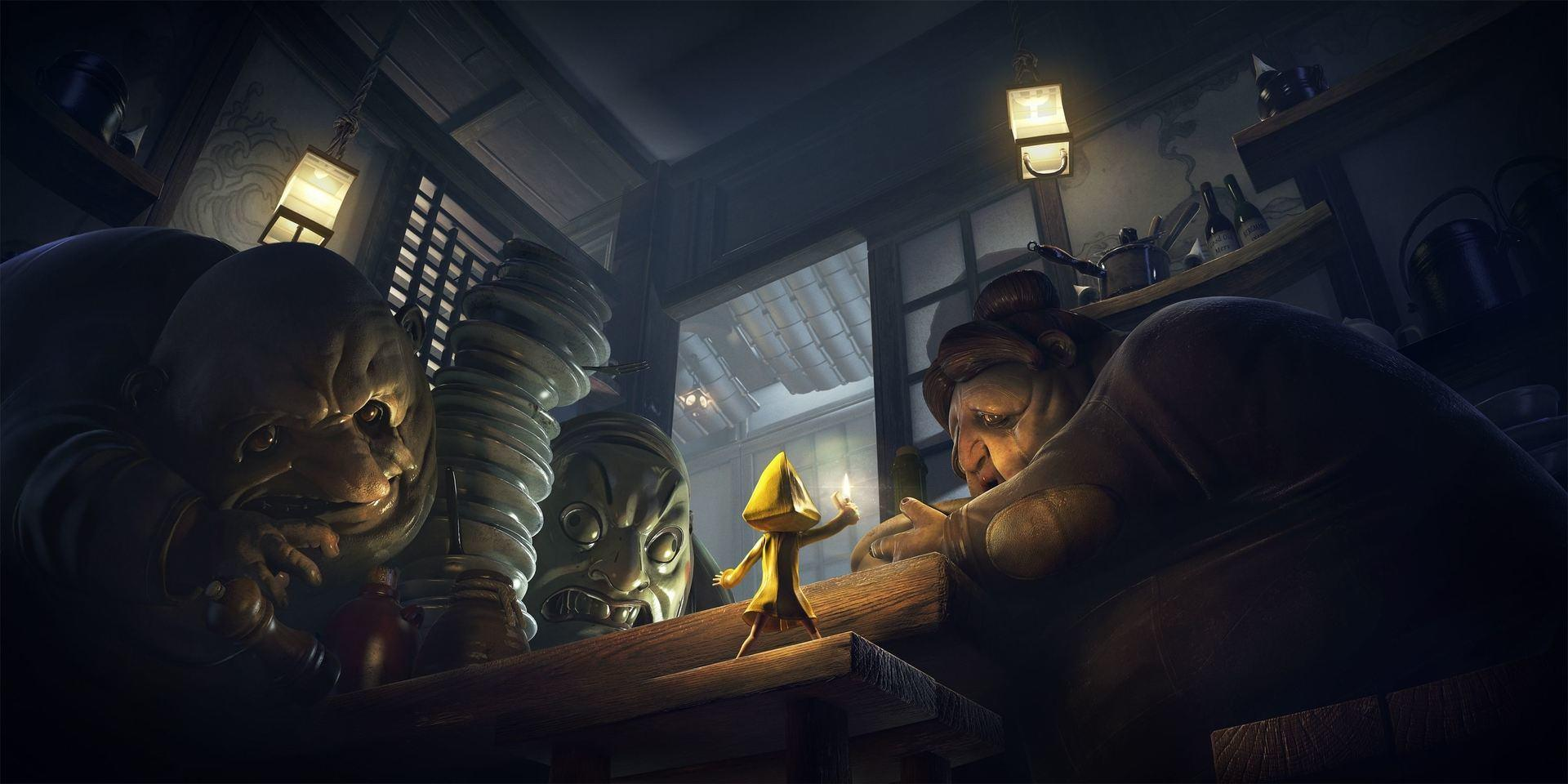 Little Nightmares: Complete Edition – Recensione