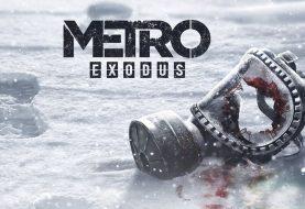 Metro Exodus: DLC in arrivo