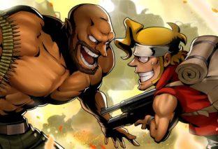 Metal Slug XX disponibile su PlayStation 4