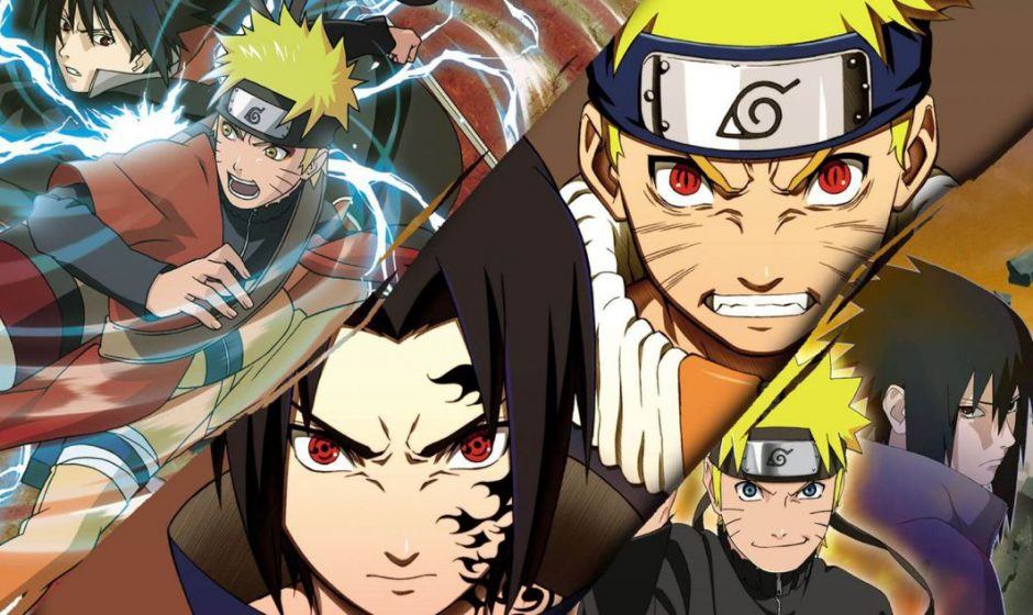 Naruto Shippuden: Ultimate Ninja Storm Trilogy - Recensione