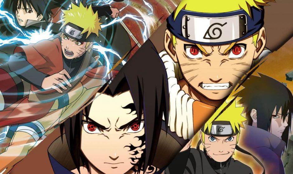 Naruto Shippuden: Ultimate Ninja Storm Trilogy - Recensione