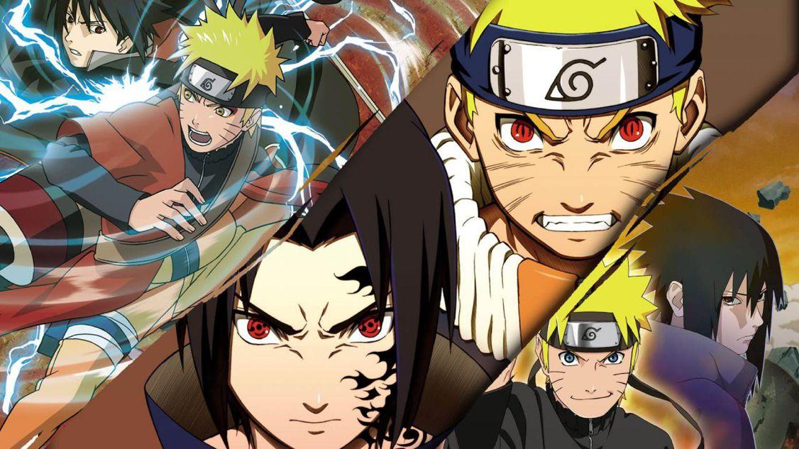 Naruto Shippuden: Ultimate Ninja Storm Trilogy – Recensione