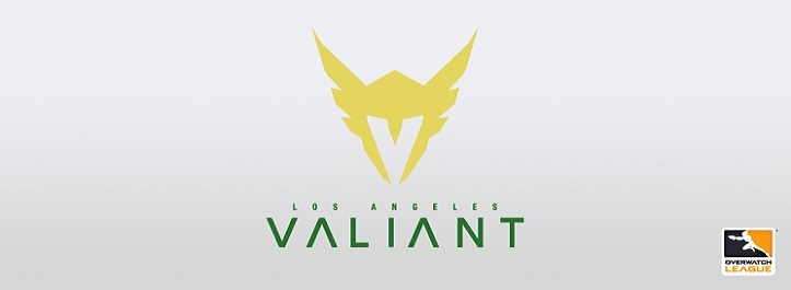 Overwatch Los Angeles Valiant