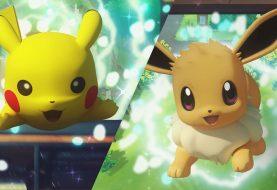 Annunciati Pokémon: Let's Go Pikachu! e Let's Go Evee! per Switch