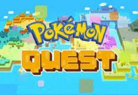 Pokémon Quest a quota oltre un milione di download