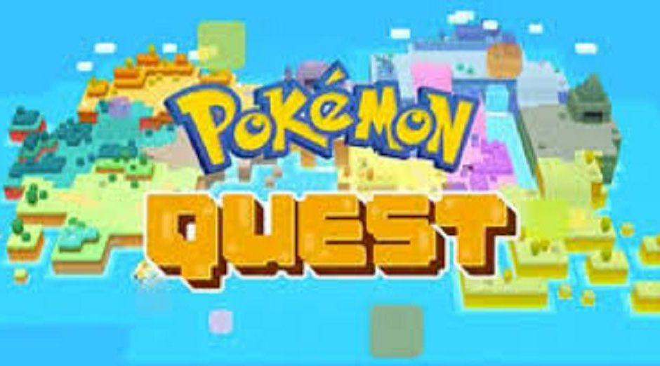 Pokémon Quest arriverà domani su smartphone