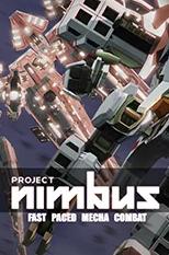 Cover Project Nimbus: Code Mirai