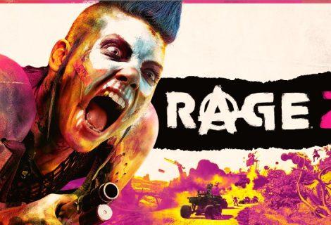Gamescom 2018: RAGE 2 - Provato