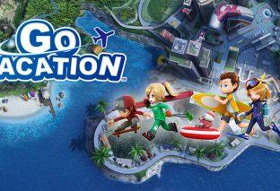 Annunciato Go Vacation per Nintendo Switch
