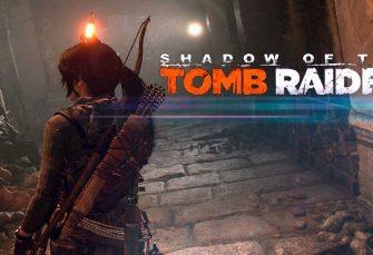 Shadow of the Tomb Raider sarà il più difficile della serie