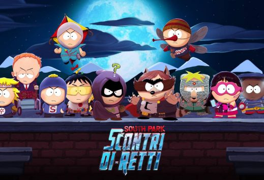 South Park: Scontri Di-Retti – Sconfiggere Morgan Freeman