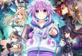 Super Neptunia RPG presto su Switch e PS4