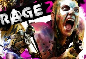 RAGE 2 sarà presente ai Game Awards