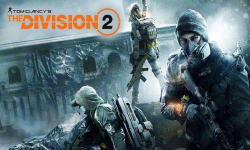 The Division 2 avrà più contenuti al lancio