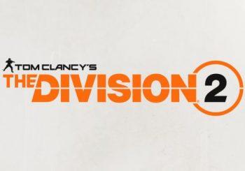 The Division 2: ecco story trailer e date della beta
