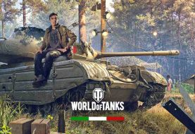 I carri italiani sbarcano in World of Tanks – Intervista ad Andrey Biletskiy