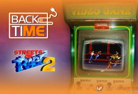 Back in Time - Streets of Rage II