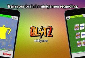 Blitz: Minigames - Recensione